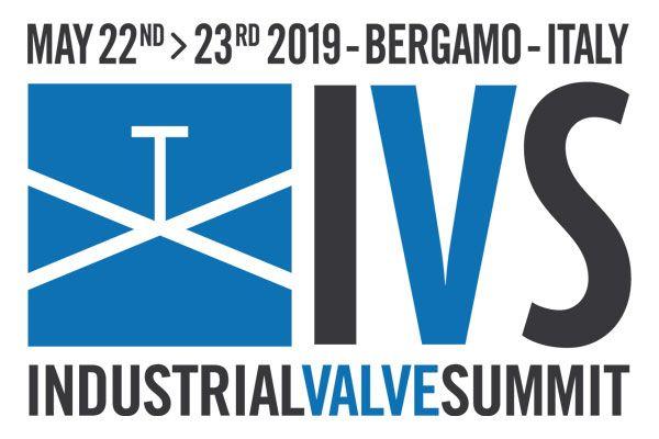 Industrial Valve Summit 2019
